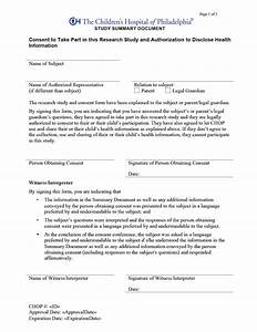 uccs irb sample consent form doc images frompo With irb informed consent template