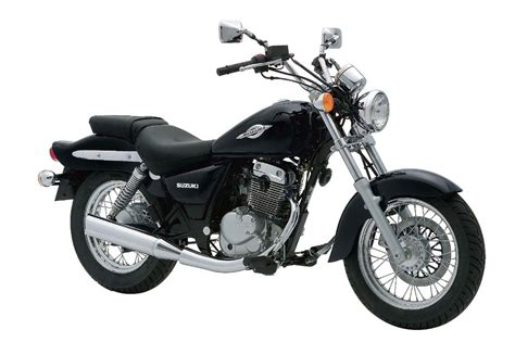 125cc Suzuki by Suzuki Maruder 125 Jednocylindrowy Chopper 125 Ccm Pl