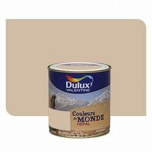 Peinture Dulux Valentine Couleur Du Monde : peinture couleurs du monde nepal 20171008160832 ~ Dailycaller-alerts.com Idées de Décoration
