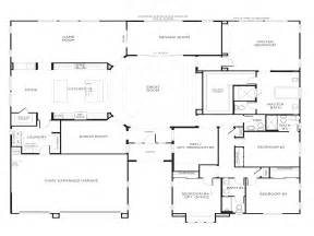 single story house plans with basement house drawings bedroom story floor plans with basement for
