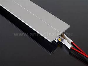T Profil Alu : aluminium t profil led szalaghoz dupla r 3 210 ft alum nium led profil aluprofilok ~ Frokenaadalensverden.com Haus und Dekorationen