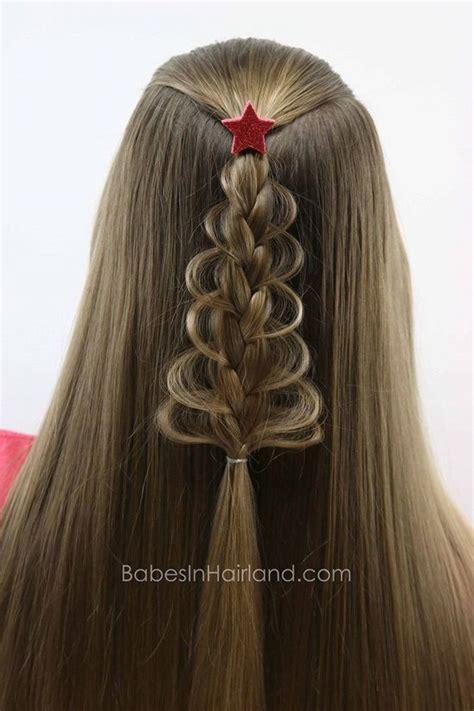 fun  trendy hairstyles   children hair