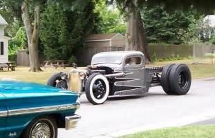 KillBillet Rat Rod Trucks