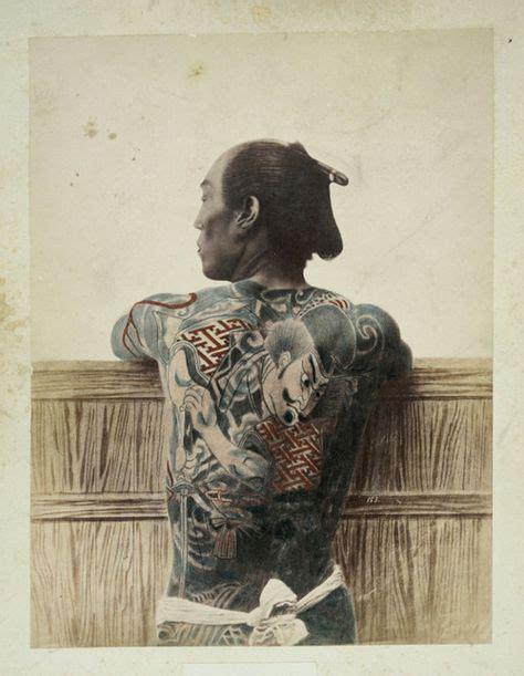 inspiring yakuza tattoo ideas