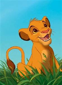 Who plays young Simba? - The Lion King Trivia Quiz - Fanpop