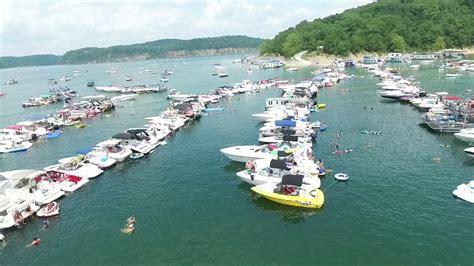 Boat R Lake Cumberland by 2016 Lake Cumberland Raft Up Run
