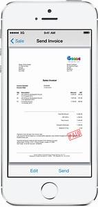 Download invoice template uk ipad rabitahnet for How to make an invoice on iphone