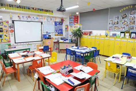 Elementary Classroom   Nolan Dalla