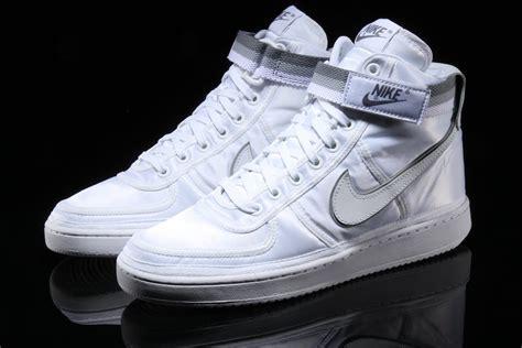 Nike Vandal High Supreme by Nike Vandal High Supreme Arrives In Snow White Air