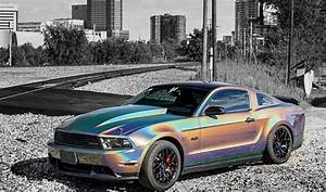 5th generation 2012 Ford Mustang GT 5.0 V8 For Sale - MustangCarPlace