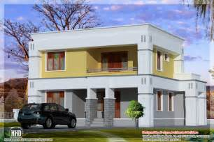 types of house plans small box type home design kerala house design idea