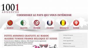 Annoce Gratuite : petites annonces gratuites immobilier emploi auto au maroc annonces immobilieres ~ Gottalentnigeria.com Avis de Voitures
