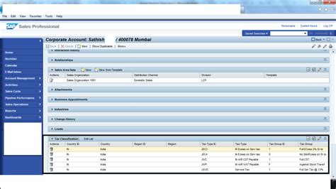 sap tax category table tax replication from sap crm to sap ecc crm scn wiki