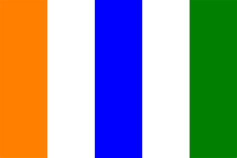 flag colors indian flag color palette