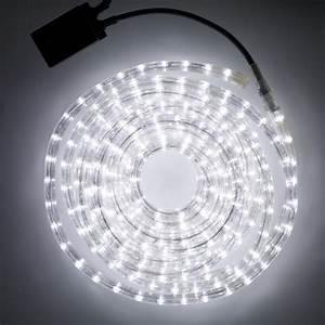 Led light design outdoor rope lights review