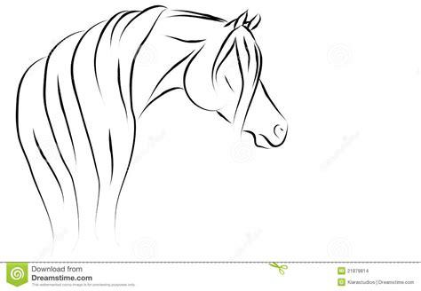 stylized arabian vector illustration stock vector