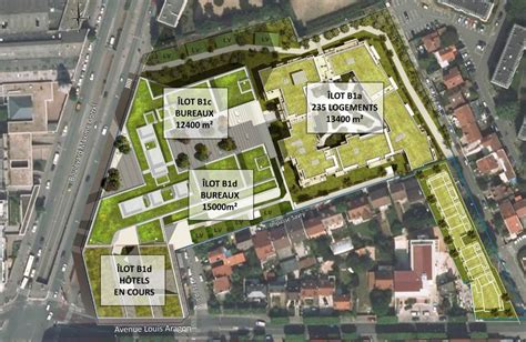 salle de sport villejuif les futurs bureaux de villejuif aragon en images 94 citoyens
