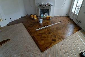 atelier des granges french parquet starting the With installation parquet
