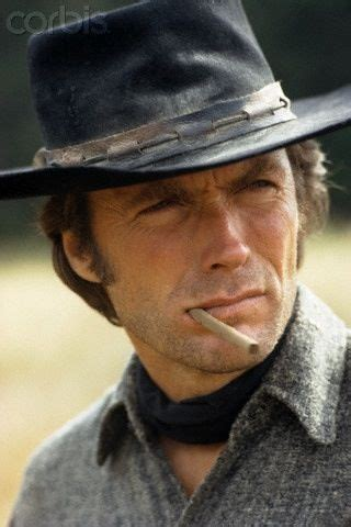 Clint Eastwood Actor