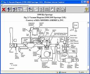 Vaccum Diagram  Do You Have A Vaccum Diagram For The 4x4 On A 1999