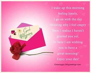 Romantic Good m... Romantic Welcome Quotes