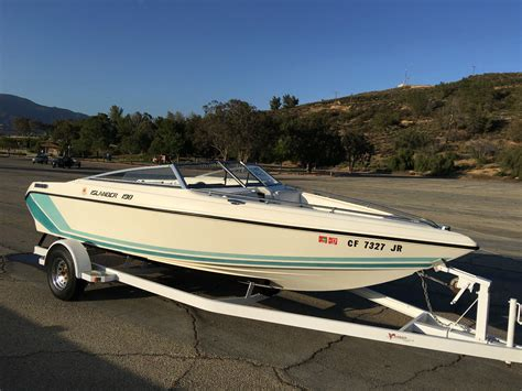 Open Bow Baja Boats For Sale by Baja Islander 190 1989 For Sale For 1 000 Boats From