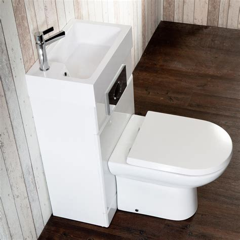 toilet and sink in one metro combined two in one wash basin toilet 500mm wide