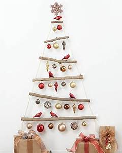 DIY Christmas Tree How to Make the Ornaments the