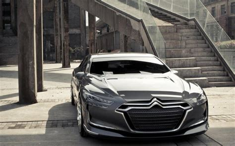 citroen ds preview review top speed