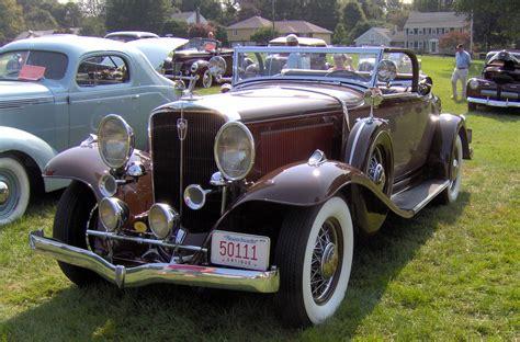 File:1931 Studebaker President four seasons roadster.JPG ...