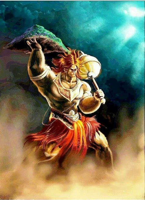 Lord Hanuman Animated Wallpapers - lord hanuman angry animated wallpapers hd 68 hd