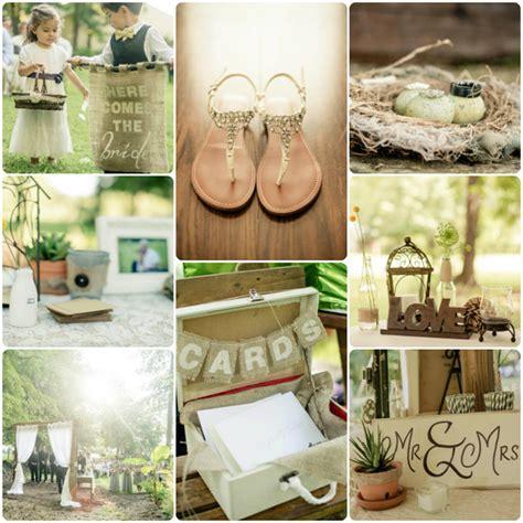 top 4 diy wedding ideas and wedding invitations