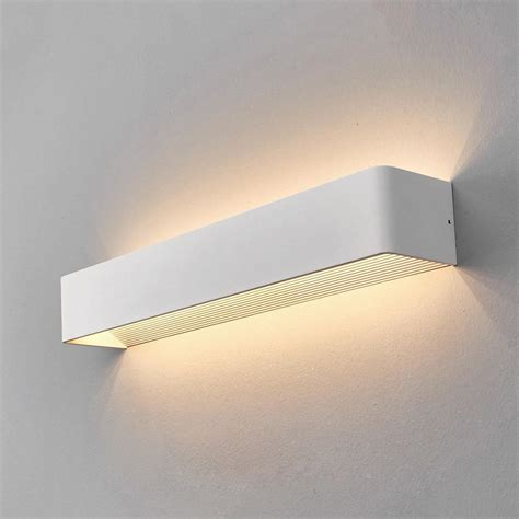 contemporary wall light modern colour indoors