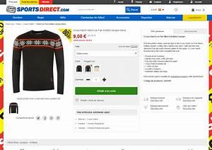 De Online : mi experiencia de compra online con sports direct eres algo inesperado ~ Eleganceandgraceweddings.com Haus und Dekorationen
