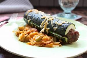 Hot Dog Brötchen : zucchini hot dog happy carb rezepte ~ Udekor.club Haus und Dekorationen