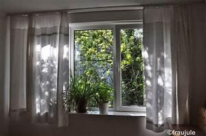 Gardinen Für Schlafzimmer : diy or die neue gardinen f rs schlafzimmer ~ Markanthonyermac.com Haus und Dekorationen