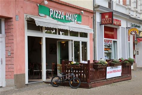 Pizza Haus Magdeburg