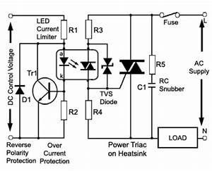 Real World Applications Of Solid State Relays
