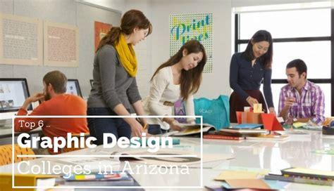 graphic design colleges our 6 favorite arizona graphic design college programs
