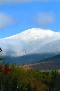 Hiking Mount Washington New Hampshire