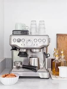 The Coffee & Tea Station – Heather Bullard