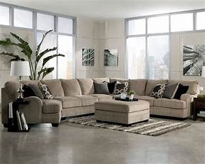 huge sectionals large modular fabric sectional sofa With sectional sofa too big for living room