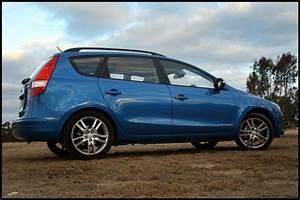 Hyundai I30 Cw : 2009 hyundai i30cw review road test caradvice ~ Medecine-chirurgie-esthetiques.com Avis de Voitures