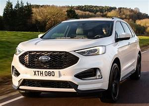 2020 Ford Edge Redesign and Concept   2019 2020 Ford Car