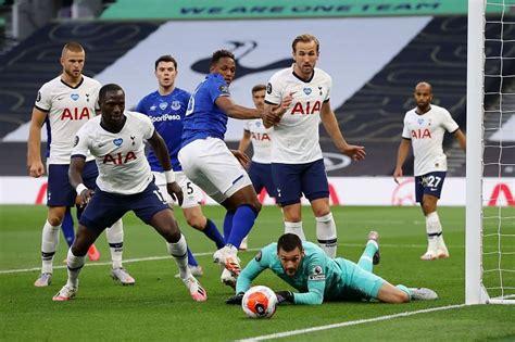 Everton vs Tottenham Hotspur prediction, preview, team ...
