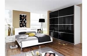 Chambre à Coucher Adulte : chambre moderne pour adulte ~ Teatrodelosmanantiales.com Idées de Décoration