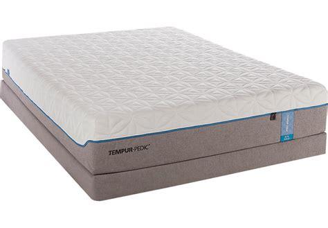 tempurpedic box warranty tempur cloud elite king mattress set king mattress