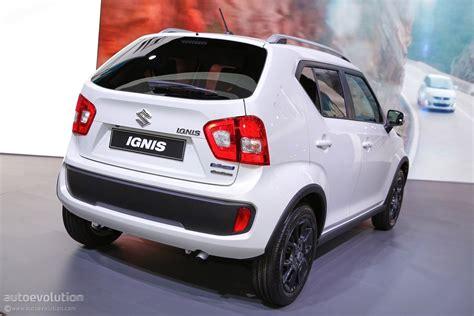 James May Reviews Suzuki Ignis, Calls It A
