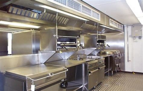 Kitchen Hood Fire Suppression Systems   Cofessco Fire
