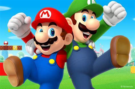 Animated Mario Wallpaper - s day desktop mobile wallpaper play